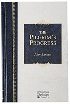 PIlgrim's Progress by John Bunyan (hardcover)