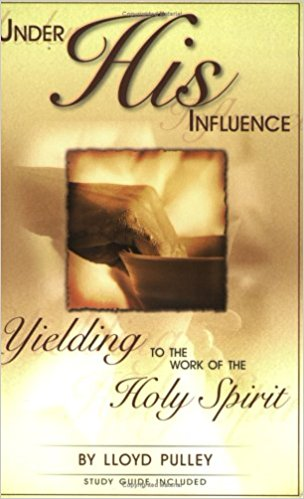 Under His Influence by Lloyd Pulley