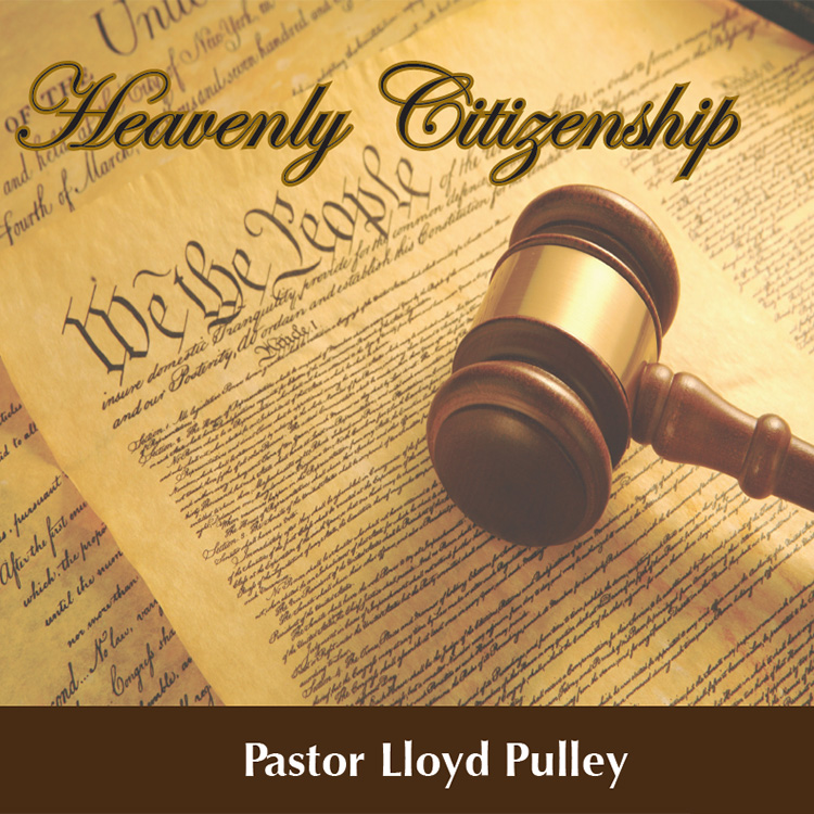 Heavenly Citizenship