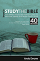 Learn to Study the Bible by Andy Deane