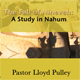 The Fall of Nineveh:  A Study in Nahum